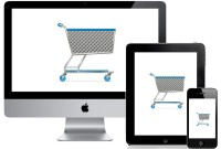 Nowadays, more and more people use their mobile device to shop online.